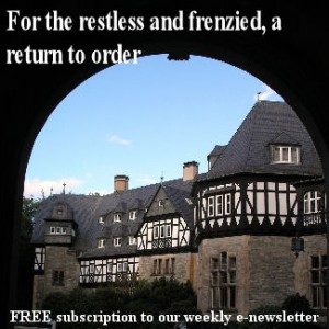 Subscribe to Return to Order