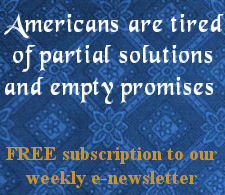Subscription113 Three Very Important American Traditions