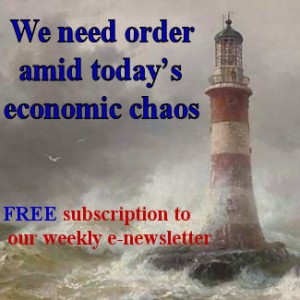 Free Subscription to our weekly e-newsletter