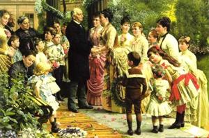Der_70ste_Geburtstag_des_Kommerzienrates_Valentin_Manheimer_von_Anton_von_Werner_1887 Fencing with Piketty
