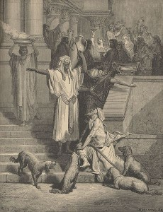 460px-Gustave_Dore_Lazarus_and_the_Rich_Man