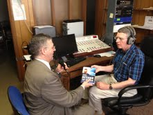 John Horvat on JMJ Catholic Radio 750AM