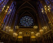 Return to Order The Sainte Chapelle: Glorious Fruit of the Middle Ages: VIDEO