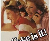 CokeAdvertisment