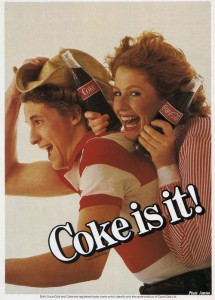 CokeAdvertisment-215x300 The Origins of America's Debt Culture