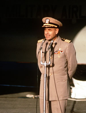 Jeremiah_Denton The Burial of an American Hero: On Behalf of a Grateful Nation