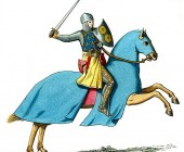 600px-Armored_Knight_Mounted_on_Cloaked_Horse