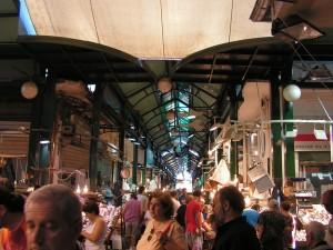 mass market