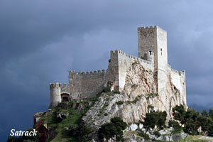 Castillo_de_Almansa_sobre_el_cerro_del_Aguila-attributed Six Characteristics of Environmental Stewardship in an Organic Christian Society