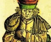 Medieval french theologianAlexander-von-Hales