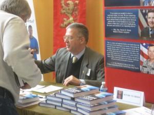 'Return to Order' at Harrisburg Conference