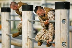 USMC Training