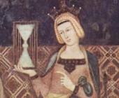 Ambrogio Lorenzetti, Temperance
