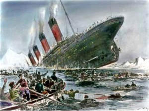 Titanic-300x224 The World Economy Is Like the Titanic. And There Are No Lifeboats in Sight.