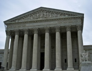 """In Legalizing Same-Sex """"Marriage"""" U.S. Supreme Court Rejects Natural Law and Provokes God's Wrath"""