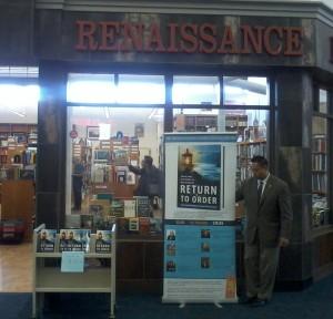 Renaissance Bookstore