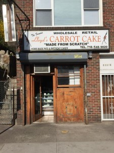 "11179966_10153296719808685_2164634813227111210_n-225x300 ""The Carrot Cake Lady"" — Still Making it the Way Grandma Did"