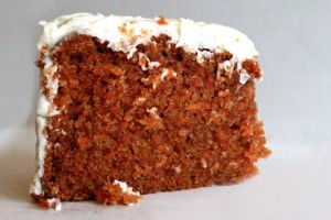 "Lloyds_Carrot_Cake3-300x200 ""The Carrot Cake Lady"" — Still Making it the Way Grandma Did"