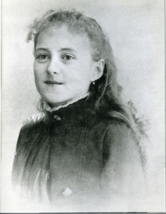 St. Therese - 13 years old-X2
