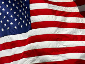 American Flag Flickr