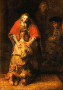 The Manliness of the Prodigal Son