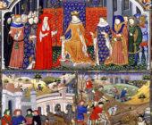 Return to Order Feudalism: Work of the Medieval Family 1