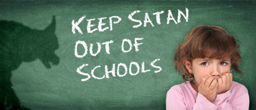 blackboard-500x216 Opposition Grows to After School Satan Clubs