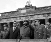 Fidel Castro Cuban Dictator