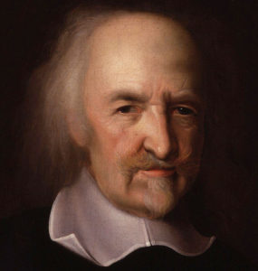 How Hobbes Separated Government From Virtue