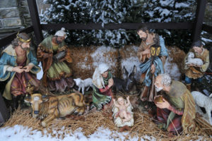 A Christmas Reflection | Return to Order