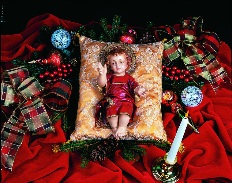 The_First_Chistmas_Crib-5 The First Christmas Crib