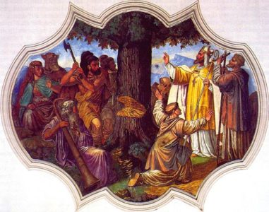 The_Story_of_the_Christmas_Tree-381x300 The Story of the Christmas Tree