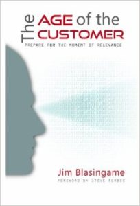 Staying in Business in the Age of the Customer