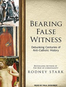 Setting the Record Straight About Catholic History