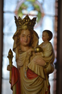 "Devotion-to-Our-Lady-199x300 Lady Day, March 8th — ""Pure Goodness at Work!"""