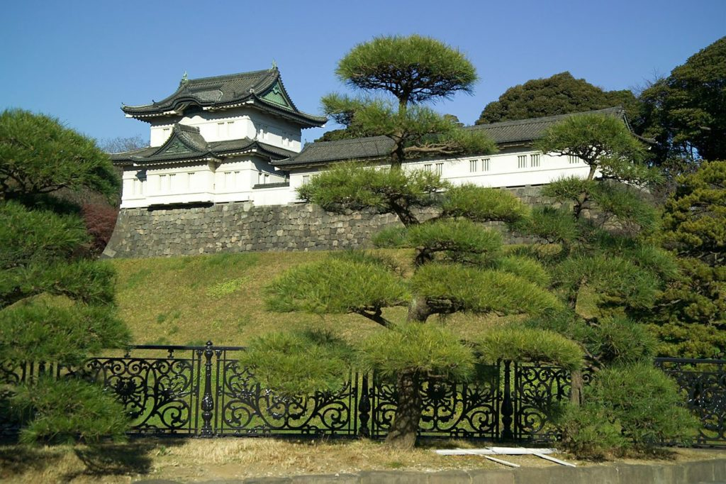 Kokyo-Fushimi-Yagura-1024x682 Japanese Housing: When a Culture Fades Away