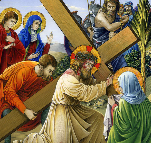 Reflections_for_Lent_4_1-e1488147331922 Reflections on the Passion of Our Lord Jesus Christ, Part 4