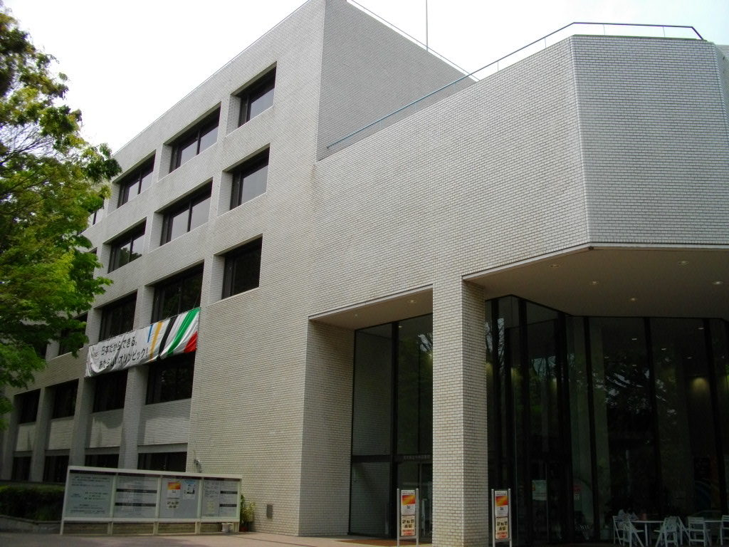 Tokyo_Metropolitan_Central_Library-1024x768 Japanese Housing: When a Culture Fades Away