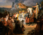 Return to Order All About the Middle Ages - An Era When the Gospel Governed the Nations