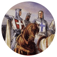 the_crusades The Middle Ages Portal