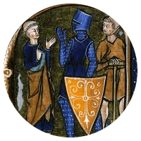 the_feudal_bond The Middle Ages Portal