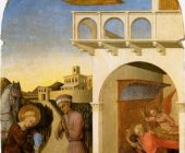 Return to Order He chose a greater chivalry: St. Francis of Assisi (Part 1) 3