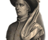 Return to Order Grand Master of the Order of Christ--Prince Henry the Navigator 2