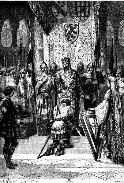 Knighting Military, Social, and Religious History of Chivalry and Knighthood