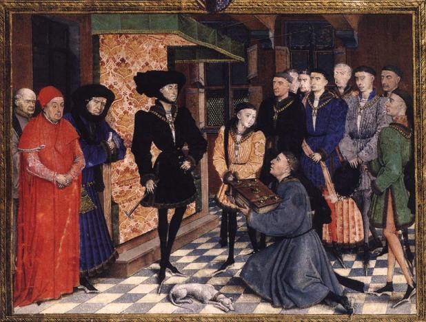 Philip-of-Burgundy Military, Social, and Religious History of Chivalry and Knighthood
