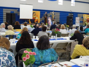 'Return to Order' at Marian Conference in Cape Girardeau