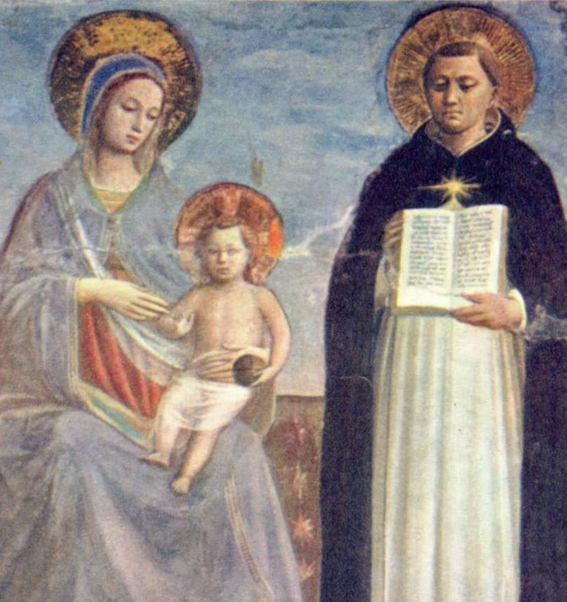 What does Saint Thomas Aquinas say about Marriage? - Return to Order