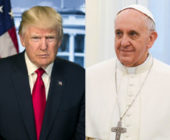 The Three Crucial Issues at the Pope-Trump Meeting in Rome