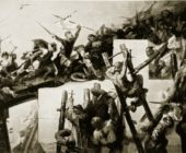 Return to Order Jerusalem is conquered in the First Crusade