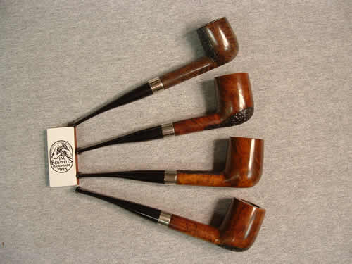 VariousBoswellBings World Class Pipes … Made in America
